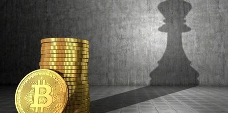 رشد 7 درصدی بیت کوین به دلار در 24 ساعت