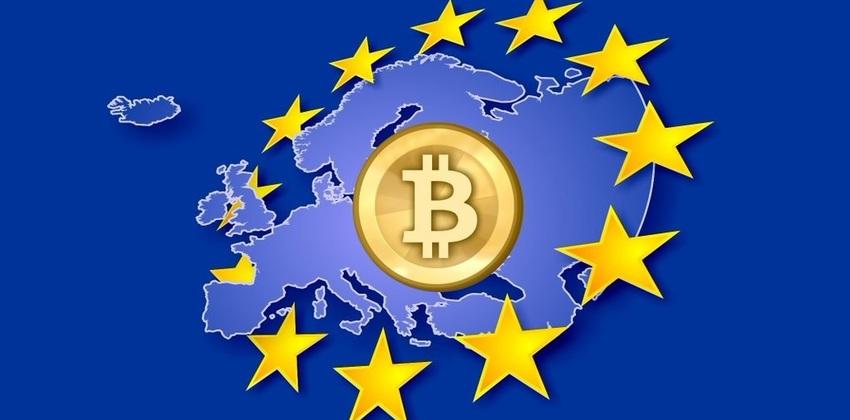 راهبرد جدید اتحادیه اروپا در قبال تکنولوژی بلاک چین